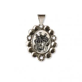 Medalla Acet/Nacar Cristo Gran Poder
