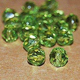 Cristal de Bohemia Facetado